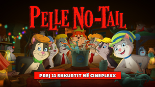 Pele No Tail